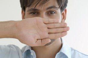 Лош дъх и обложен език