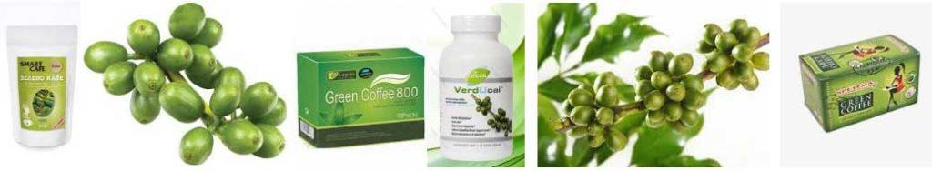 Зелено кафе, за отслабване, Как да отслабна, странични ефекти, в аптеките,