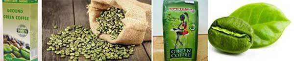 Зелено кафе, цена, за отслабване, странични ефекти, в аптеките,
