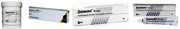 дермазин 06 изтегляне изсмукване теглене издърпване на гной - 017