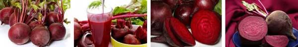 червено цвекло при паразити и глисти
