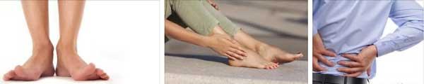 изтръпване на крака крайници ръце ляв крак коляно - 01 43