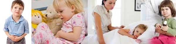 болки в стомаха 09 деца дете