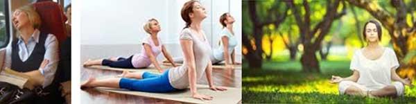 хъркане сънна апнея йога