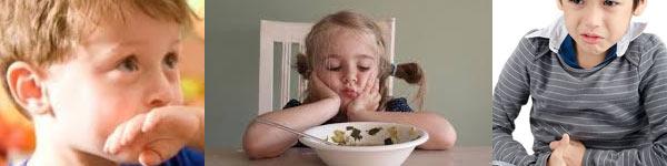 рефлукс езофагит при деца