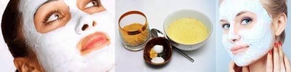 витамин е маска с глицерин за подмладяване