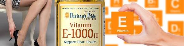 витамин е разширени вени хемороиди