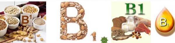 алкохолизъм лечение витамин Б1