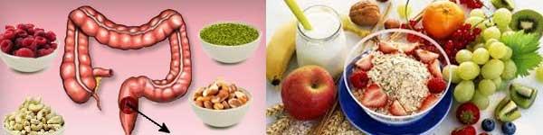 рак на дебелото черво - 020 - диета и хранене