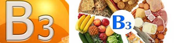 рак на дебелото черво - 018 витамин B3