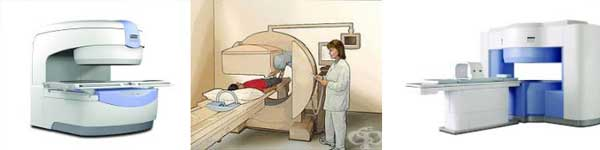 рак на дебелото черво - 011 - магнито-резонансна томография