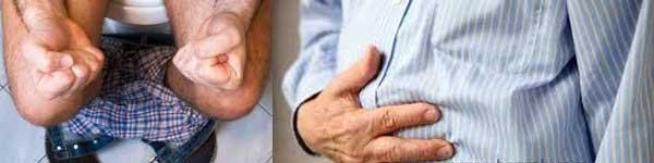 рак на дебелото черво - 02 - къде боли