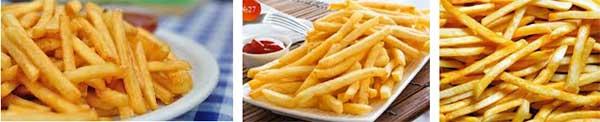 свинска мас рецепти 0124 пържени картофи