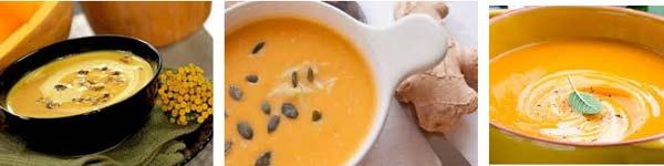 Тиква ползи рецепти 26 крем супа