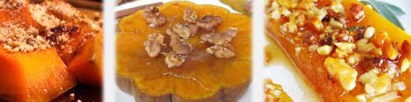 Тиква ползи рецепти 13 печена с орехи