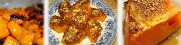 Тиква ползи рецепти 12 печена с мед