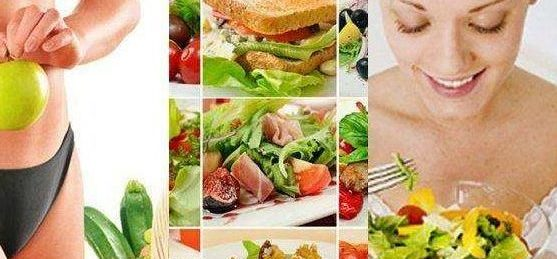 нервен стомах диета хранене