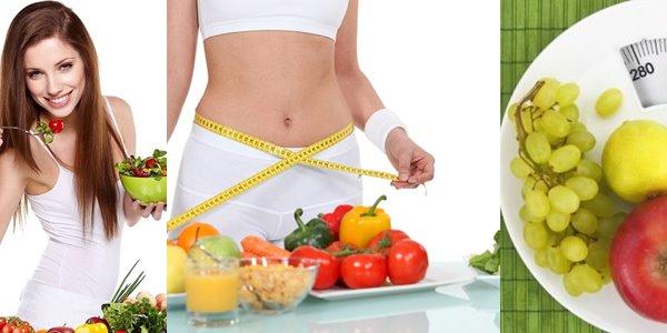 90 дневна диета таблица грамажи