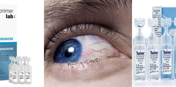 физиологичен разтвор очи нос